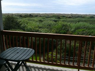 Ocean View Condo ... Ocean Shores, WA ... sleeps 2-4