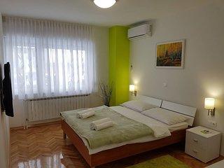 Deluxe room Nova