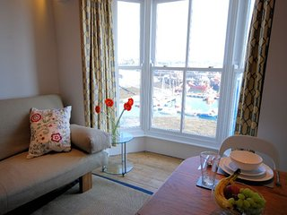 HWATC Apartment in Newlyn