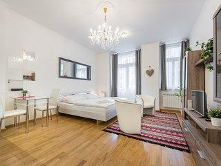 Futurum Apartment