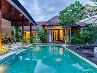 Jagaditha Sanur 2 br Villa