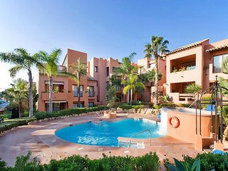2BR Apartment in 200 meters to the Beach in Marbella Elviria