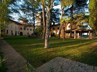 Villa di Siena