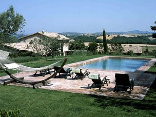 Villa Orvieto If rented for 10 people