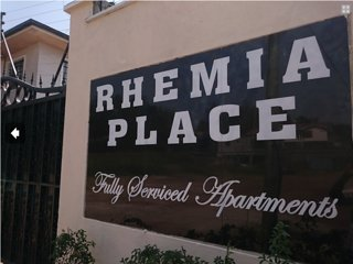 NYARI Rhemia PLACE Apartments