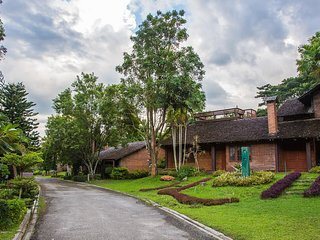 Chiang Mai, comprising of unique home-style cottages