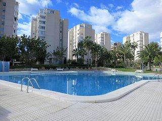 Villamar - Relax, Sol y Playa en Alicante