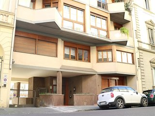 Mamo Florence - De'Medici Apartment