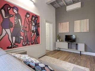 Mamo Florence - Il Moro Apartment