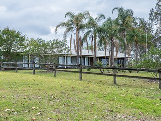 The Homestead- Hermitage Hideaway Hunter Valley