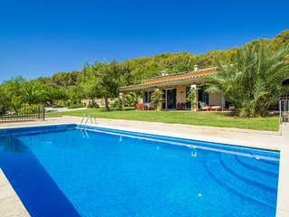CLADERA VISTA - Villa for 6 people in Sa Pobla