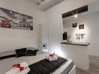Mamo Florence - Santa Croce Suite