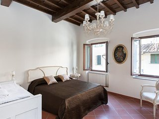 Mamo Florence - Secondino Apartment