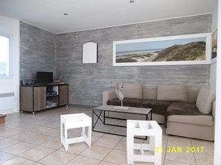 maison de vacances en 'baie de somme' cayeux sur mer  haut de france  picardie