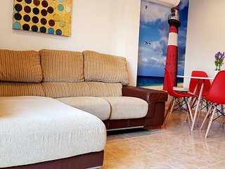 Marazul Lighthouse apartamento
