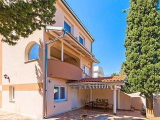 3 bedroom Apartment in Selce, Primorsko-Goranska Zupanija, Croatia : ref 5517121