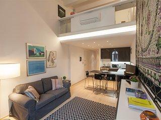 Mamo Florence - Zanobi's Apartment