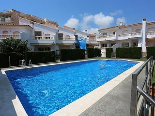 3 bedroom Villa in l'Hospitalet de l'Infant, Catalonia, Spain : ref 5584918