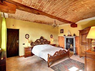 1 bedroom Apartment in Valmarchese, Piedmont, Italy : ref 5519231