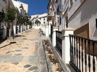 Casa de la Cañada - Carchelejo (Jaén)