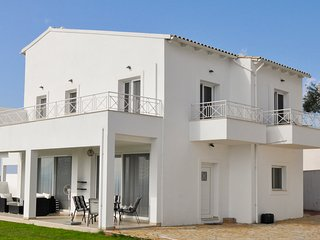 3 bedroom Villa in Poulades, Ionian Islands, Greece : ref 5584936