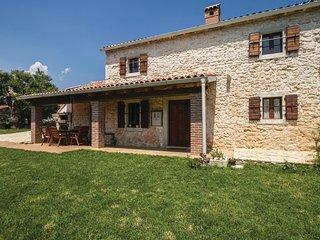 3 bedroom Villa in Veli Golji, Istria, Croatia : ref 5520319