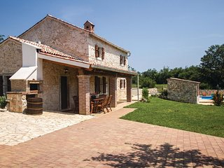 3 bedroom Villa in Veli Golji, Istarska Županija, Croatia - 5520319