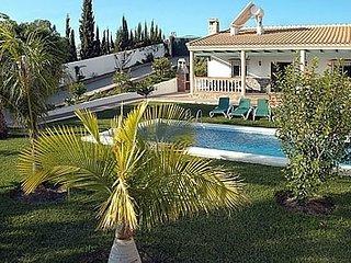 3 bedroom Villa in Nerja, Andalusia, Spain : ref 5455046