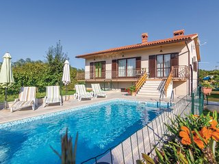 3 bedroom Villa in Barban, Istria, Croatia : ref 5520330