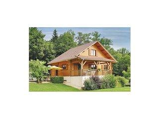 3 bedroom Villa in Sceau-Saint-Angel, Nouvelle-Aquitaine, France : ref 5521913
