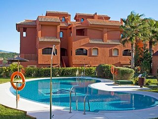 2 bedroom Apartment in Buenas Noches, Andalusia, Spain : ref 5036374