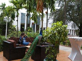 Hotel Invest Kinshasa