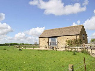 Holiday Cottages in the Cotswolds.  Self-catering dog friendly with rural views.