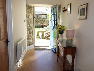 Maltpool Cottage at Burradon Farm