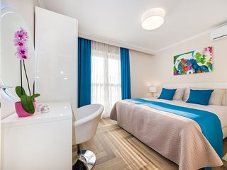 Elegant & Design Flat in the center of Zadar