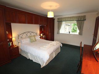 Honeysuckle bedroom