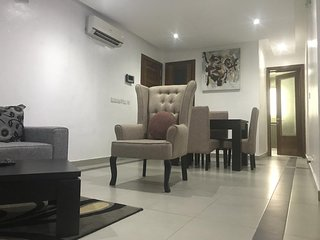 Affordable Luxury In Victoria Island