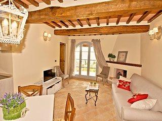 Delizioso appartamento nel cuore della Toscana - Ginepro al Borgo in Chianni