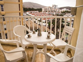 1 Bedroom Apartment in Las Americas LA/158