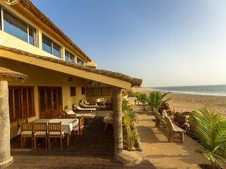 Villa sur l'ocean - POPENGUINE