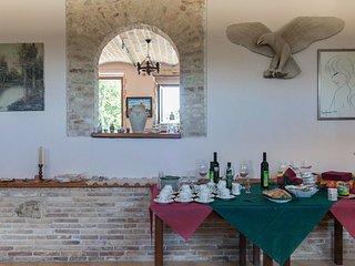 La Tenuta Aschari e il luogo ideale dove trascorrere il vostro soggiorno