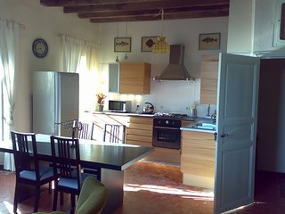 Chateau Marcel's 'Carignan' appartment
