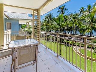 Primrose | Amphora Private Beachfront Apartment