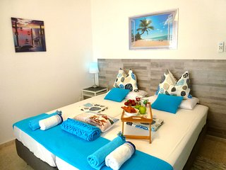 Sunnyside Apartment