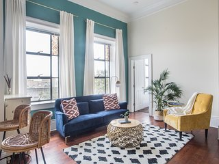 Lively 2BR in Arts/Warehouse District by Sonder