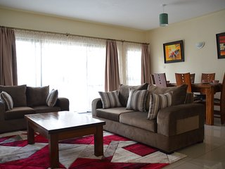 Convenience meets Comfort in Westlands