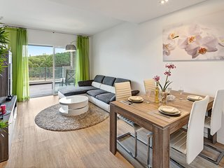 Quinta do Milharó - Luxury modern 2 bedroom apartment in a beautiful Condominium