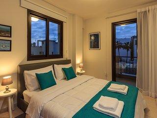 SOHO City Apartments