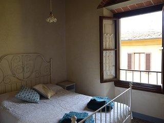 'Calzaiuoli' luxury and characteristic apartment