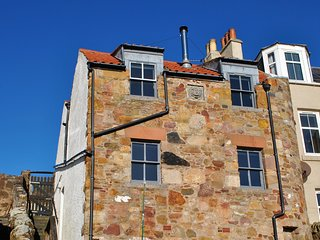 The Loft- Charming character cottage in East Neuk